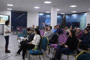 Общественное обсуждение дизайн-кода